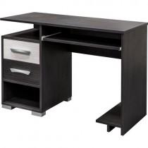 Basel 2 fiókos számítógép asztal