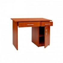 100x50-es duplafiókos íróasztal