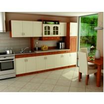 Csellő konyhablokk (280 cm)