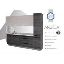 Angéla konyha blokk 240 cm