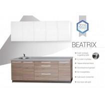 Beatrix konyha blokk 200 cm