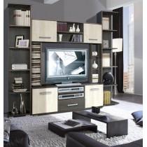 Big Mini nappali szekrénysor (202 cm)