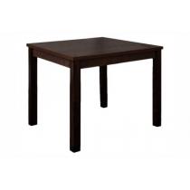 Berta asztal 80 x 80-as