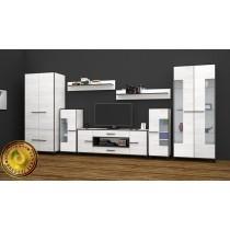 Orlando elemes szekrénysor 1-es összeállítás