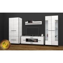 Orlando elemes szekrénysor 3-as összeállítás