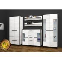 Orlando elemes szekrénysor 6-os összeállítás