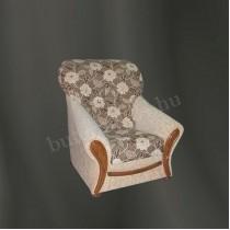 Kamilla 1, fotel